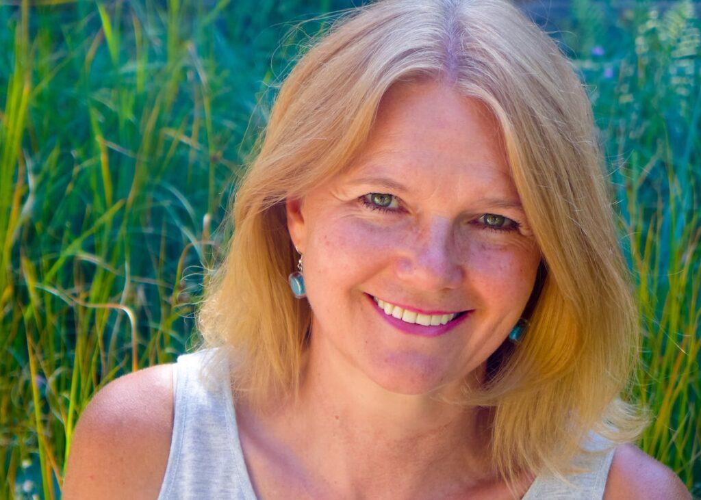 Doris Schwarzenberger